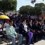 Palo Verde, una comunidad Saludable