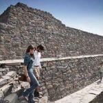 Asaltan a turistas que visitan Peralta