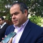 """""""No hay desabasto de agua en cabecera municipal"""": alcalde de Abasolo"""