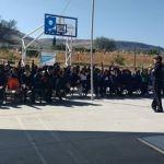 Participan alumnos de Telesecundaria 306 con IMAM