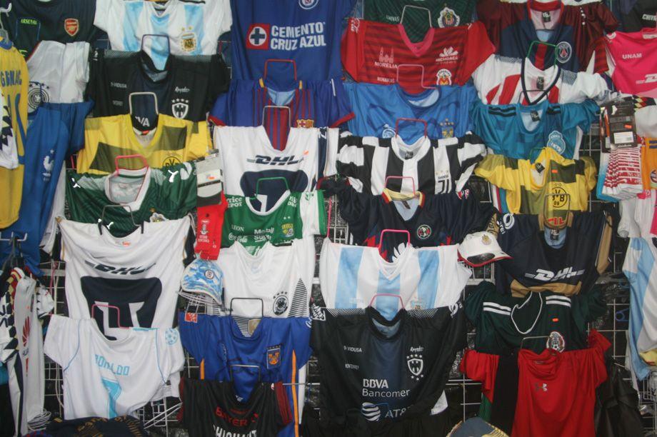venta de playeras deportivas archivos - Periódico Notus 2cec387a22e91