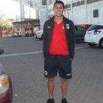"""""""Le vamos a dar el campeonato a la afición"""": Luis Razo"""