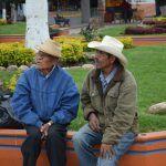 Continuarán bajas temperaturas en Cuerámaro