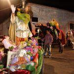 Afinan detalles para la noche mágica de los Reyes Magos
