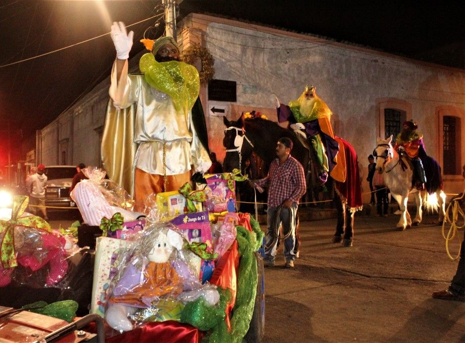 Photo of Afinan detalles para la noche mágica de los Reyes Magos