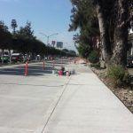 """Obras que mantienen bloqueadas principales avenidas y que """"inaugurarán"""" antes de campañas políticas"""