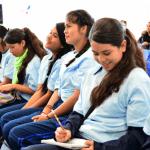 DIF Estatal Incorpora a Adolescentes Migrantes con sus Familias