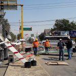 Abren a la circulación el tramo de Av. Guerrero a Casimiro Liceaga el bulevar Lázaro Cárdenas