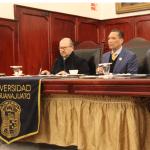 Elige Consejo General Universitario a siete integrantes de la Junta Directiva