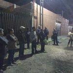 Vecinos de fraccionamiento Bellavista entablan reunión con integrantes de Gobierno Municipal