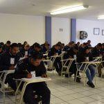 Realizan evaluaciones para ascensos en policía municipal