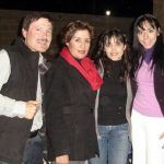 Esposo de diputada Irma Leticia pide que la consideren a una Senaduría