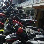 """""""Cazador"""" aplica 166 sanciones a motociclistas"""