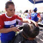 Llevará DIF brigadas a segunda edición Copa Comunidades