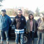 """Mujeres """"delincuentes"""" en Irapuato; cada día suman más"""