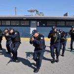 Con 50 cadetes dará inicio la generación XXX de Academia de Policía