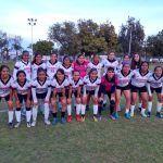 Juventinas FC-SIDEC son campeonas de la LIMEFF