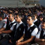 Por jóvenes mejor preparados para el futuro