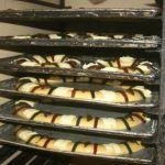 Alistan panaderías tradicional rosca de reyes