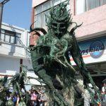 Conmemoran 148 aniversario de Abasolo