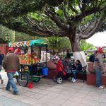 Neopoblanos celebran 9 días al ritmo de banda la Fiesta de La Candelaria y La Olla