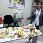 SSG recomienda un refrigerio que no sustituya el desayuno o comida en los menores