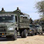 Expone ROG poca coordinación operativa entre Policía Militar y FSPE con municipales