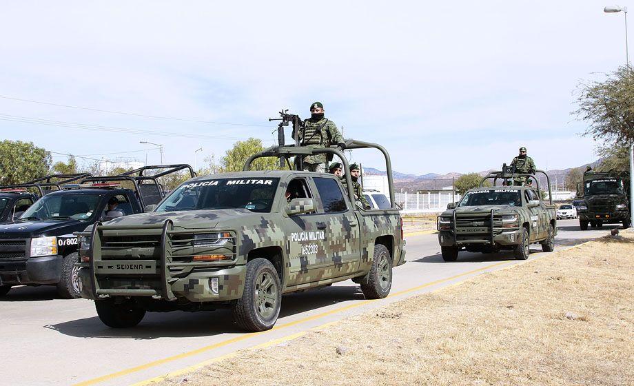Policía Militar (3)
