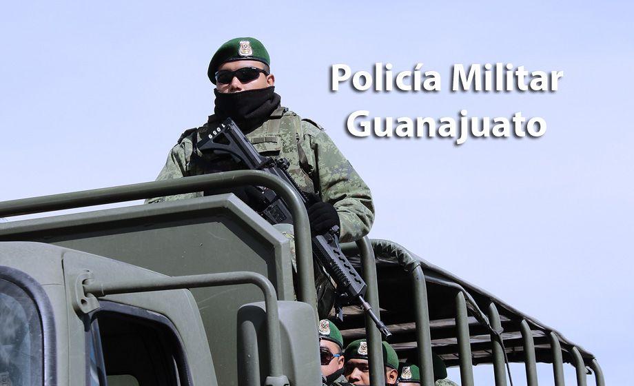 Policía Militar (4)