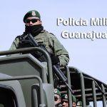 Llega la Policía Militar a Guanajuato; acuerdan con alcaldes cero tolerancia