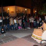 Invita IMCAR a vivir la cultura en parques vecinales