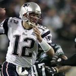 Brady, único sobreviviente del Pats-Eagles en Super Bowl del 2005
