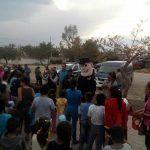 SSC ha apoyado peregrinos, generado nuevos policías y hecho detenciones durante enero