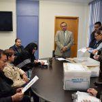 Policía y Tránsito Muncipal designan a sus representantes ante Consejo de Honor y Justicia