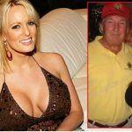 La actriz porno Stormy Daniels revela detalles de su cita sexual con Trump