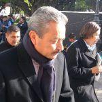 Hasta abril Ricardo Ortiz solicitaría licencia para buscar reelección