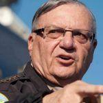 El polémico exsheriff de Arizona Joe Arpaio será candidato al Senado de Estados Unidos