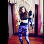 Sorprende Ana Bárbara con candente baile en redes sociales