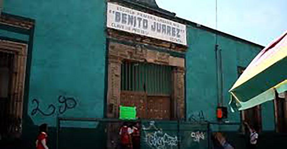 Photo of Construyen nuevas primarias Benito Juárez y Niños Héroes en Irapuato