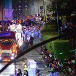 Esperan en Cabalgata de Reyes 450 mil personas