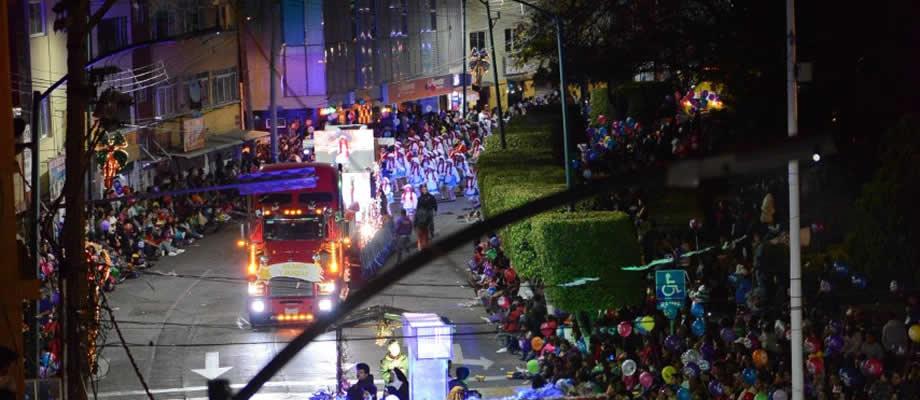 Photo of Esperan en Cabalgata de Reyes 450 mil personas