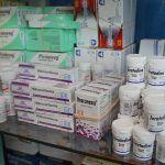 Riesgos Sanitarios recolecta más de 143 mil kilos de medicamentos caduco