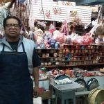 Visita y consume artesanías en Mercado Miguel Hidalgo
