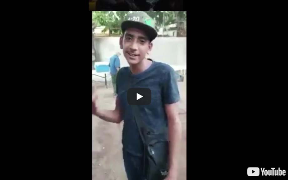 "Photo of ""Chanito de Culiacán"" pide disculpas a ""El Mencho"" (VIDEO COMPLETO)"