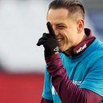 """""""Chicharito"""" Hernández, con las horas contados en el West Ham"""