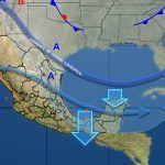 Se mantienen temperaturas frías por la mañana y noche, con probabilidad de heladas en zonas altas
