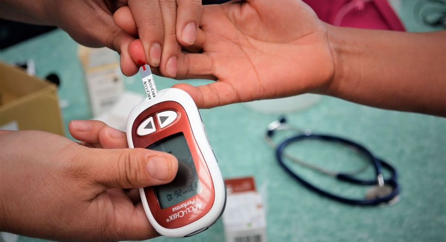 Photo of Guanajuato sostiene liderazgo en el combate a la diabetes