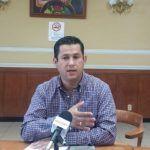 Diego Sinhué se registra como precandidato del PAN a la gubernatura; Torres Graciano y Villarreal se hacen a un lado