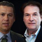 """Mañana """"sale el candidato"""" del PAN y del PRI a la gobernatura de Guanajuato"""