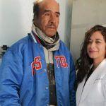 SSG refuerza atención médica en Loza de los Padres con el apoyo de dos médicos